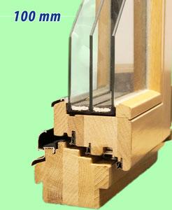 mediniai-langai-100mm-3st-sar