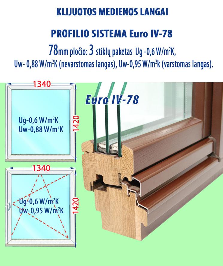 mediniai-langai-euro-iv-78-3st