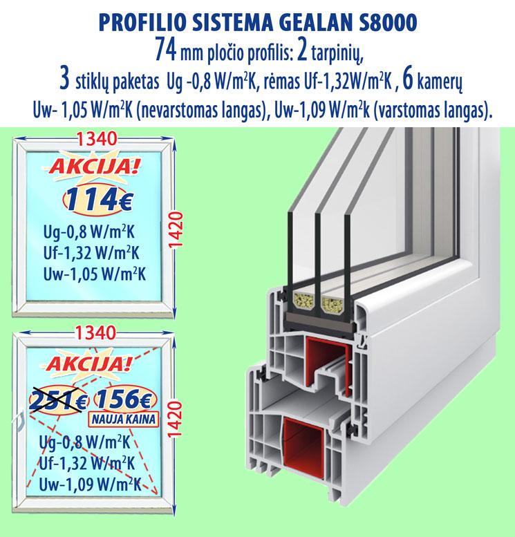 plastikiniai-langai-gealan-s8000-3st-kaina
