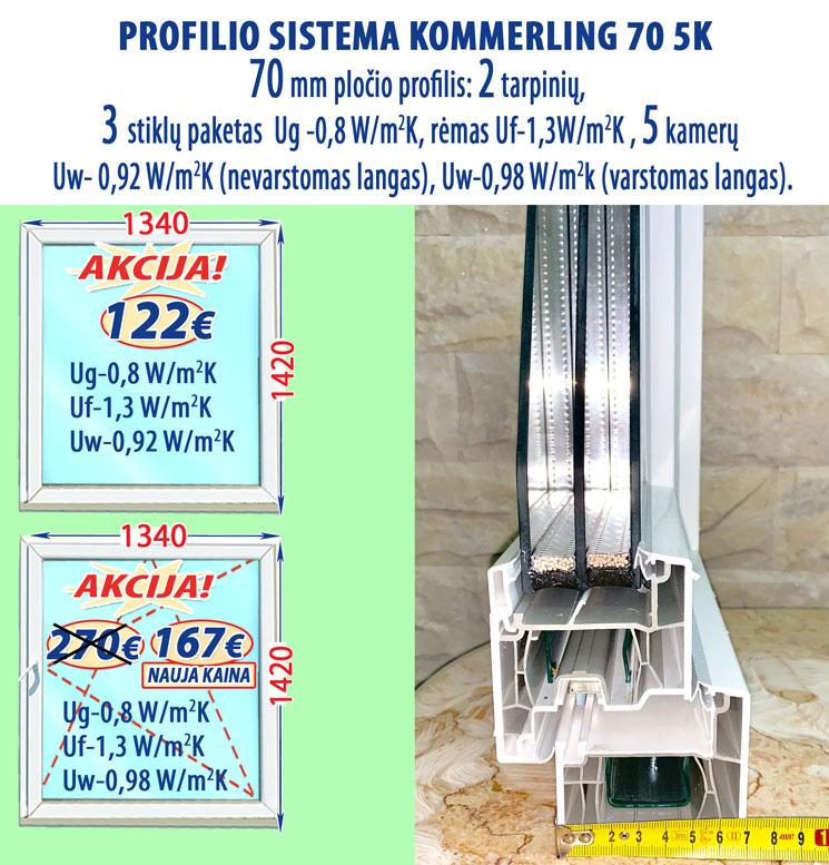 plastikiniai-langai-kommerling-70-kaina
