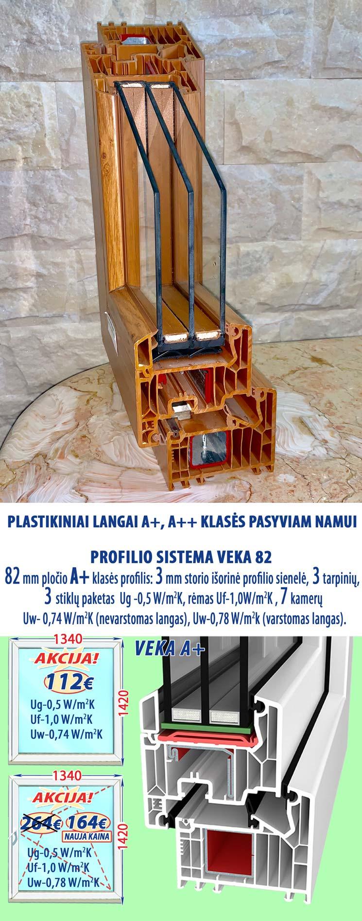 plastikiniai-langai-veka82-kaina