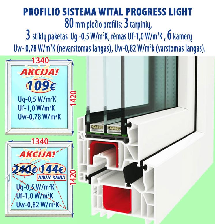 plastikiniai-langai-wital-progress-light-kaina