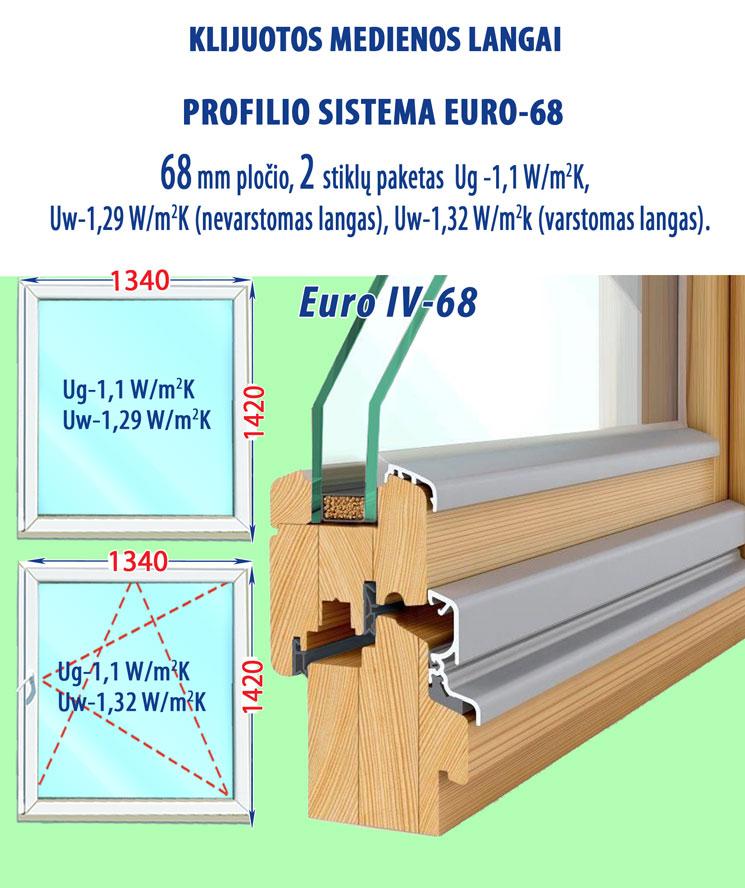 mediniai-langai-euro-iv-68-2st