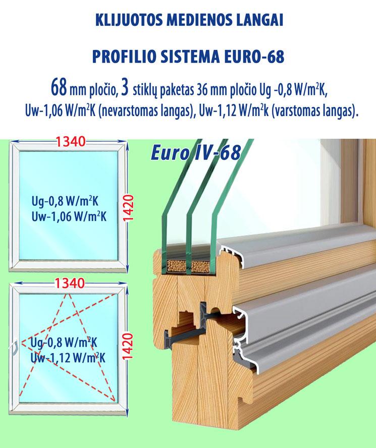 mediniai-langai-euro-iv-68-3st