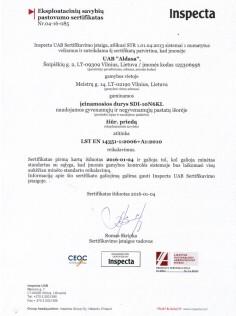 sertifikatas_lauko_6KL_2016_1