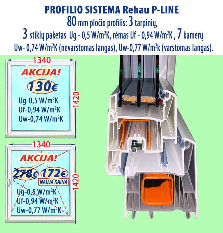 plastikiniai-langai-rehau-p-line-kaina