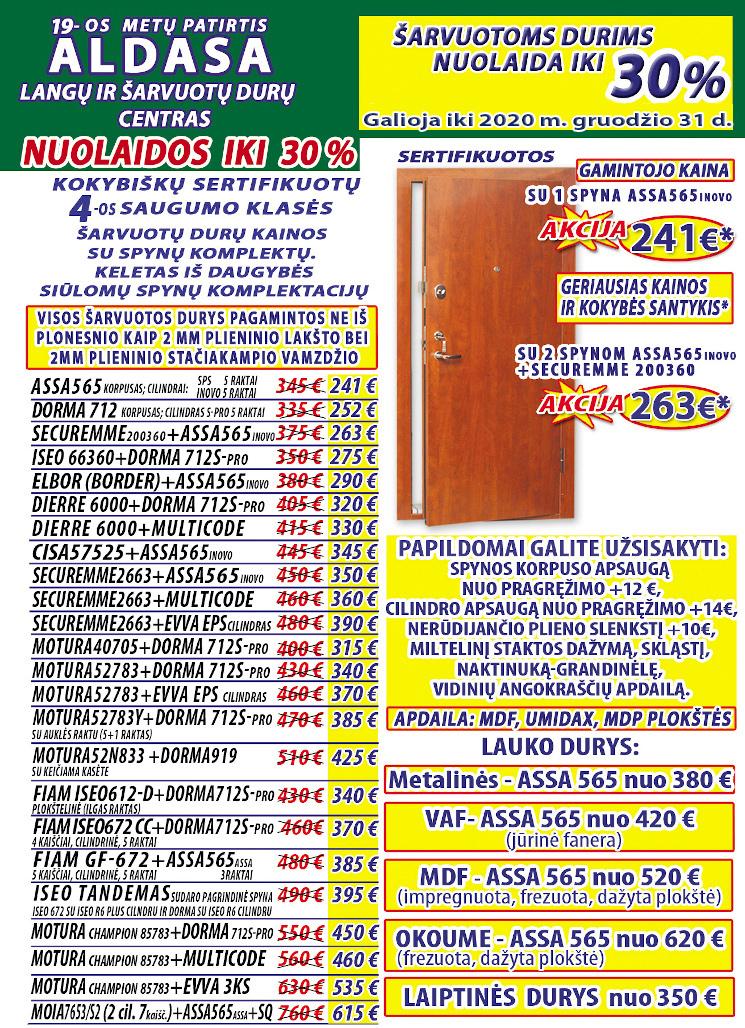 sarvuotos-durys-skrajutes-kainos-20201130