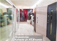Ekspozicijų salonai
